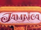 JAMAICA... l'abordage