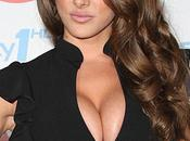 Lucy Pinder class