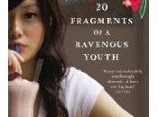 fragments ravenous youth, Xiaolu