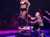 Britney Spears Paris Bercy bientôt vente