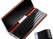 Lenovo Pocket Yoga Netbook très raffiné