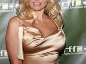 Pamela Anderson 20ème anniversaire fondation droits animaux