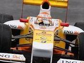 Jerez, jour Fernando Alonso reprend contrôle