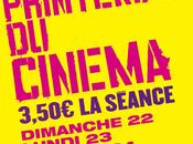 Printemps Cinema.