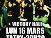 Compte-rendu concert Joseph Arthur 16/03, l'Espace Tatry (Bordeaux)
