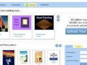 Scribd deviendrait libraire créateur buzz littéraire