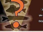 Retrouvez Nessie poisson mystère