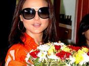 Preity fait promo Videsh