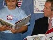 Rangez enfants George Bush éditeur pour biographie
