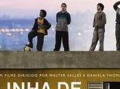 LINHA PASSA Famille Brésilienne