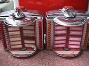 Jukebox 6VB: bonnes tounes variées