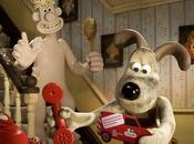 Wallace Gromit, électrique