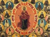 Trésors Byzantins Mont Athos