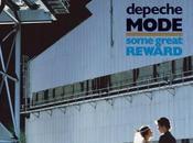 DEPECHE MODE STORY Some great reward