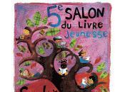 Salon Livre Jeunesse Sarlat juin 2009