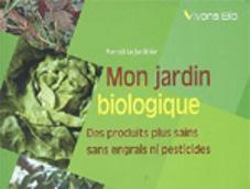 jardin biologique produits plus sains sans engrais pesticides