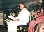 Hassan Slimani, poète malhoun