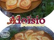 Gâteau Yaourt Calla Arum chez Aloïsio