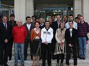 Course pédestre Alençon-Médavy belle performance agents Conseil général
