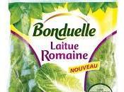 Grâce Bonduelle, redécouvrez Romaine