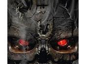Terminator affiche trois images