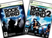 ROCK BAND test!!!