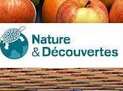 Nature Découvertes Développement Durable