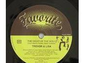 Trevor Lisa Night Wolf