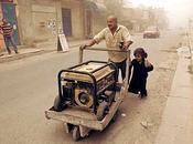 Irak situation toujours critique dans nombreuses régions pays