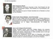 liste unie autour Gilles Pargneaux pour changer l'Europe