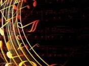 Extraits chansons: écriture musique