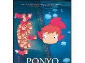 Ponyo, petite princesse poisson rouge