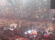 Metallica Bercy, compte-rendu