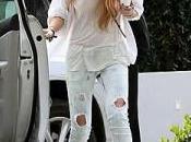 Lindsay Lohan Samantha Ronson: c'est fini?