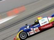 Bruno Senna monte podium Barcelone