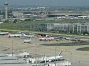 Paris-Charles Gaulle mondial aéroports