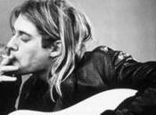 Kurt Cobain: déja