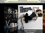 iTunes Sliimy, Pussycats Dolls Jason Mraz font leur entrée