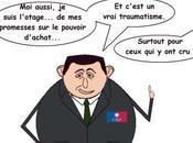 L'avis autorisé Sarkozy pris otage