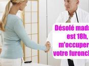 Permanence soins: vers heures pour médecins?