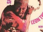 Leon Thomas Spirits Known Unknown (1969)