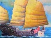 Zheng 1421 Christophe Colomb 1492!