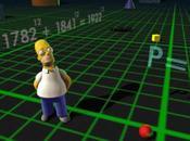 Homer Simpson Fermat