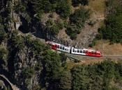 billet train pour vallée Rhône d'Aoste