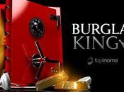 Burglar King, devenez gentleman cambrioleur