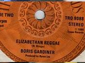 Quand Boris Gardiner reprend Ain't Sunshine Bill Withers