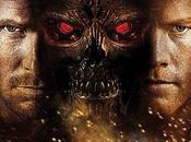Terminator Renaissance poster Trade Cards
