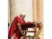 textes Pape, loin imprécations