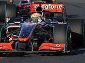 -Lewis Hamilton doit garder calme