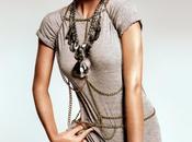 Adriana Lima pour Pais-mars 2009″